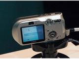 索尼 Cyber-shot P200
