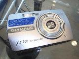 奥林巴斯  μ-700