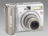 佳能 PowerShot A530