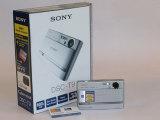 索尼 DSC-T9