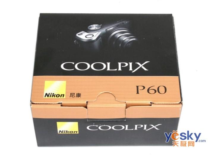 点击查看:尼康 COOLPIX P80 下一张清晰大图