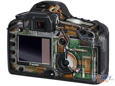 点击查看:佳能 EOS-5D 下一张清晰大图