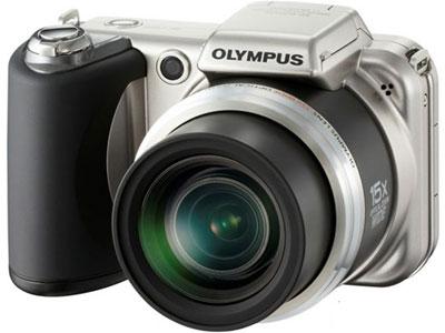 奥林巴斯SP600 UZ