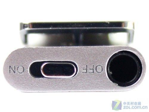 比shuffle更纤薄纽曼B25纯音MP3评测