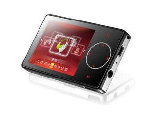 魅族Mini Player SL超薄版(2G)