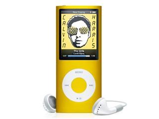 苹果iPod nano 4(16G)