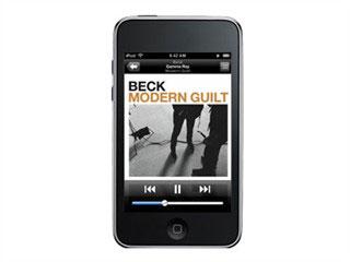 苹果iPod touch 2(8G)