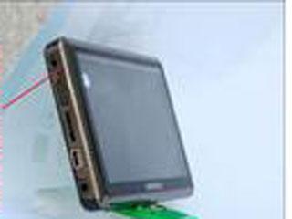 原道G80HD(8G)