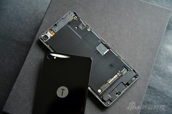 细节与固执并存锤子手机T1评测
