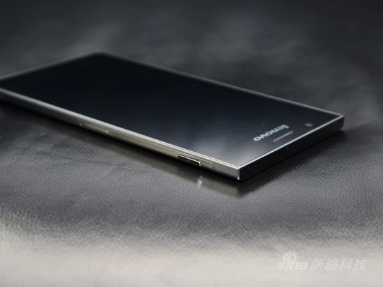 联想K900评测