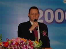 德州仪器DLP产品半导体事业部亚洲业务总监Eric