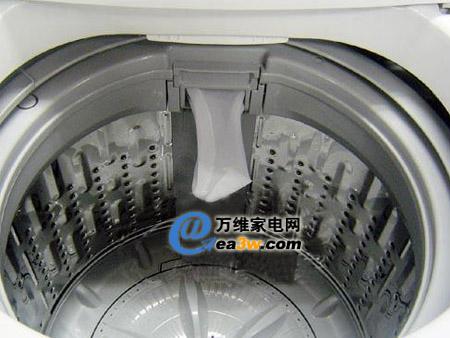 小天鹅洗衣机xqb42-199g+采用不锈钢内桶