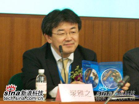 科技时代_蓝光协会联席董事长:胜出关键在零售领域