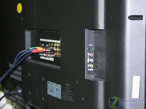直降500LG超薄37英寸液晶电视7500元
