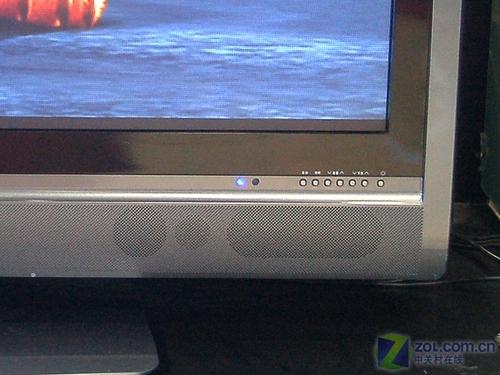 节后促销三星屏40寸液晶电视仅7999元图片