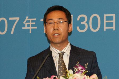 中国标准会协会技术部主任张秀春