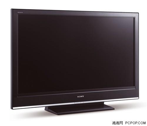 索尼BRAVIA高清V380液晶电视国内发售