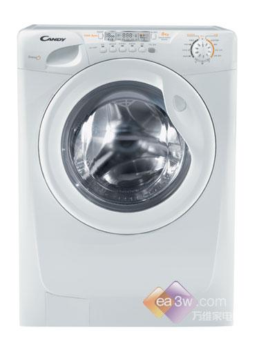 时尚享受五款4000元滚筒洗衣机精选