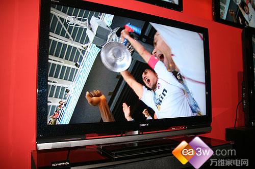 紧随销售高峰各品牌新品液晶电视点评