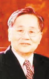 中国工程院院士李京文