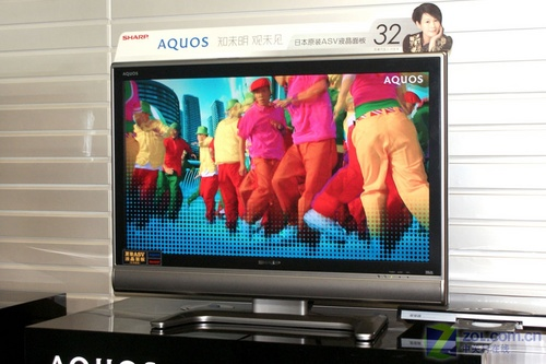精品低价周末日系超级液晶TV大推荐(3)