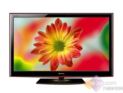 最高降4000海信液晶电视11月底报价