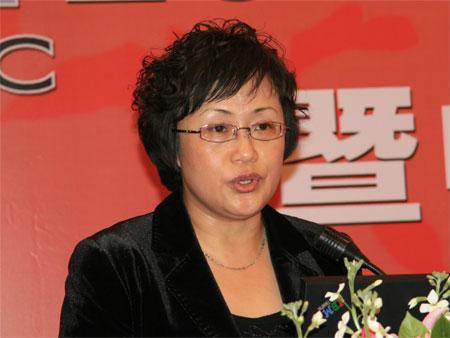 海信北京营销公司宋海燕