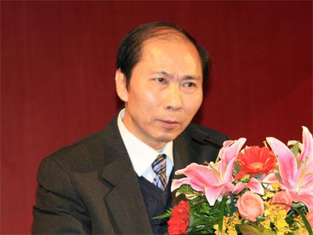 中国电子商会副秘书长刘曙光