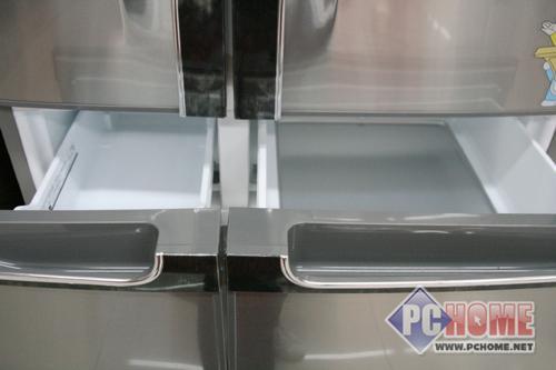 设计 冰箱/(图) 东芝BCD/402W冰箱