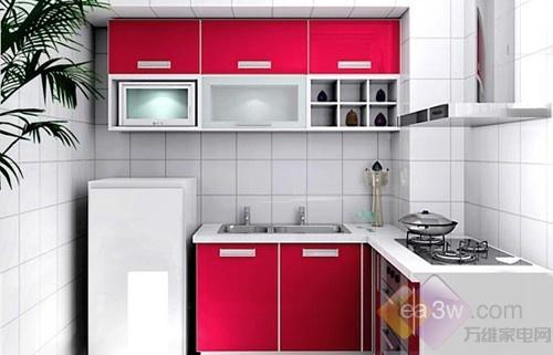 根据厨房条件选三大类燃气灶特点解析