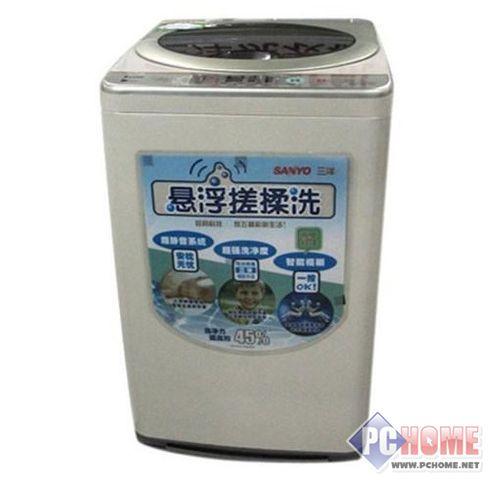 洗衣机选不锈钢内桶