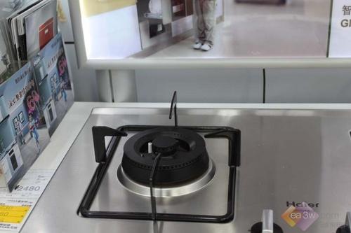 2010流行简约风海尔时尚厨电低价卖