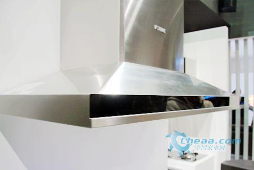 高效静吸技术全场方太EQ01油烟机首评(3)