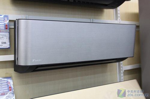 新技术先尝鲜市售五大天价空调盘点(3)