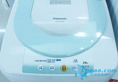 内衣外衣分开洗松下小容量洗衣机热销