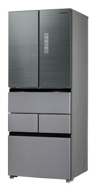 三星多门冰箱BCD-400DNTS
