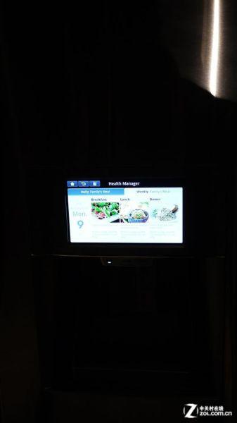满足全家需要LG智能家电系统CES亮相