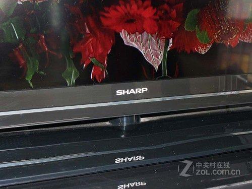 价格优势明显夏普液晶电视不足七千