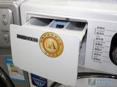 5.5kg家用滚筒三星时尚洗衣机2990元