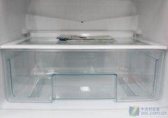适合工薪阶层美菱三开门冰箱仅2499元