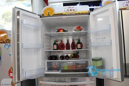 急速保鲜 容声冰箱bcd-560wym/a热销