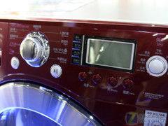8kg洗烘一体机LG时尚滚筒现价9099元