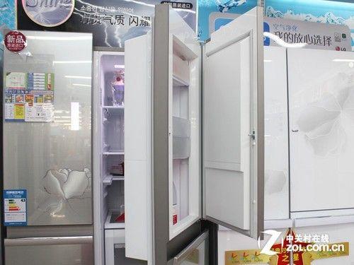 环绕立体制冷LG对开门冰箱仅售28800元