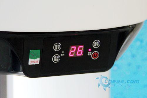 八年保修有保障海尔热水器ES60V-U1推荐