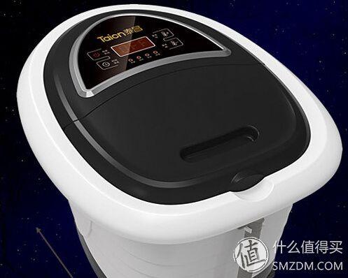 金泰昌TC-2053养生足浴盆+手套156.9元包邮|
