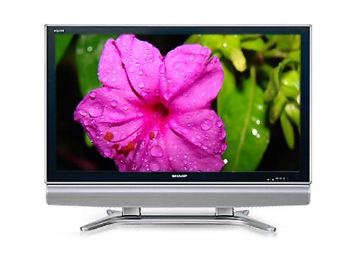 夏普 LCD-52G7
