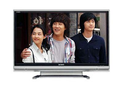 夏普 LCD-37GX3