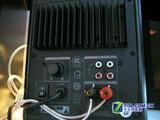 4英寸2.0带遥控麦博FC230音箱售430元