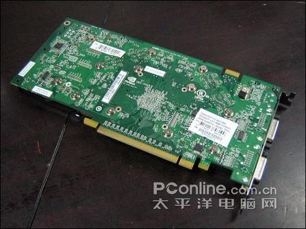 再添猛将映泰公版8800GT显卡登陆市场