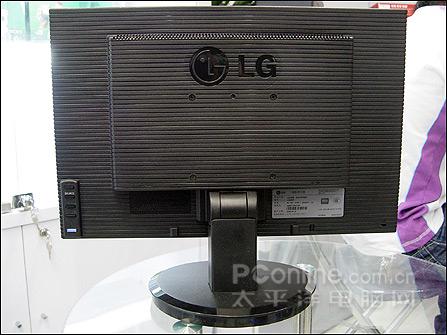 LG20寸液晶L204WT降价还送礼